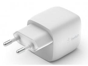 BELKIN 30W BoostCharge nabíječka USB-C