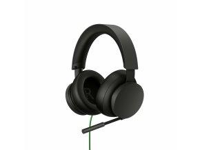 XSX - Stereo sluchátka