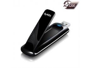 ZYXEL WiFi AC1200 USB Adapter NWD6605
