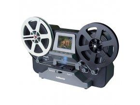 Reflecta Super 8 - Normal 8 Scan filmový skener