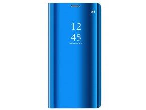 Cu-Be Clear View Xiaomi Redmi Note 10 Pro / Note 10 Pro Max Blue