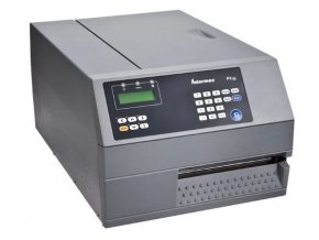 PX6E, Ethernet, 256 MB, Real Time Clock, TT, 203dpi