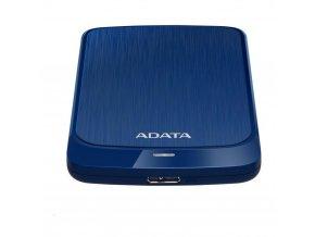 """ADATA HV320 2TB External 2.5"""" HDD modrý"""