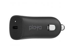 Playa by Belkin USB-C auto adaptér 18W