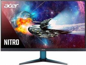 "27"" Acer Nitro VG271UP - IPS, WQHD@144Hz, 1ms, 350cd/m2, 16:9, HDMI, DP, FreeSync, repro"