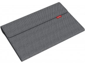 Yoga Smart Tab Sleeve and Film GRAY(WW)