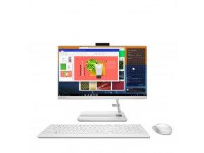 Lenovo AIO 3 23.8FHD/RYZEN_3_3250U/8G/256/DVD/W10H