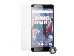 Screenshield™ ONEPLUS 3 Tempered Glass protection