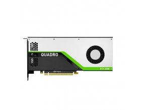 PNY Quadro RTX4000 8GB (256) 3xDP 1xVL