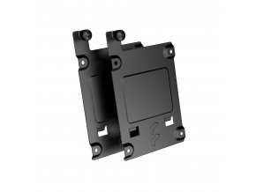 Fractal Design SSD Bracket Kit TypB, Black DP