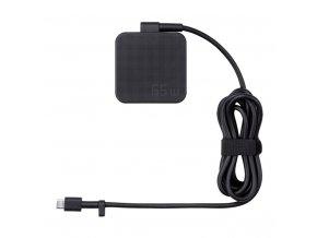 ASUS AC65 EU Power Adapter, 65W, USB-C