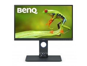 """27"""" LED BenQ SW270C - QHD,IPS,HDR,USB-C,HDMI"""