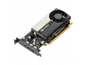 HP NVIDIA T400 2GB GDDR6 3mDP GFX