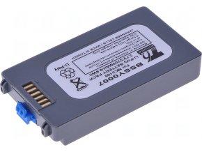 Baterie T6 power Symbol MC3100, MC3190, 2700mAh, 9,9Wh, Li-pol