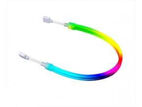 AKASA - magnetická ARGB LED páska - Soho MBA