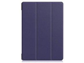 Flipové pouzdro pro iPad 10.2 2019/2020 Blue