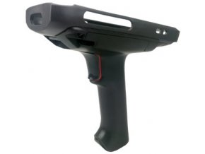 CT40 scan handle and includes boot CT40-PB-XP