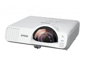3LCD EPSON EB-L200SW 3800lm WXGA 2500000:1