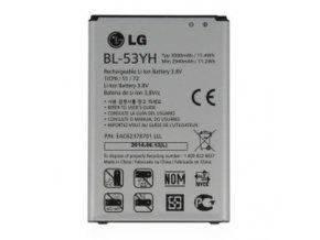 LG Baterie BL-53YH pro G3 D855 3000mAh Li-Ion Bulk