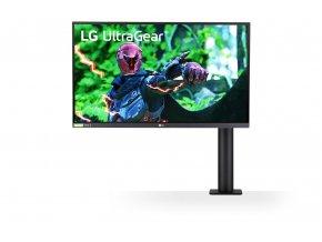"""27"""" LG LED 27GN880 - QHD,IPS,144Hz,2xHDMI,DP"""