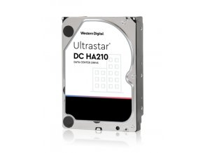 HDD 1TB Western Digital Ultrastar DC HA210 SATA