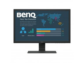 """24"""" LED BenQ BL2483 - FHD,HDMI,DP"""