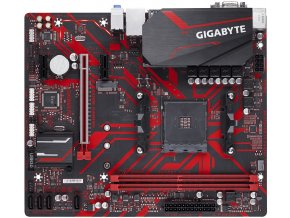 GIGABYTE B450M GAMING (rev. 1.x)