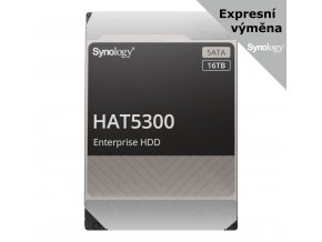 "Synology HAT5300-16T 3.5"" SATA HDD"