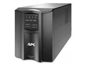 APC Smart-UPS 1500VA LCD 230V with Smart Connect