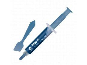 ARCTIC MX-4 (8g) se špachtlí
