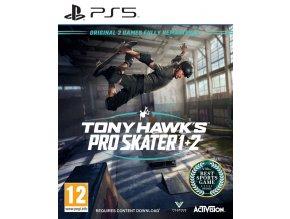 PS5 - Tony Hawk's Pro Skater 1+2