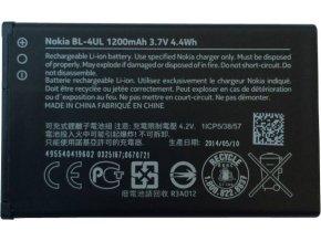 Nokia baterie BL-4UL 1200mAh Li-Ion (Bulk)