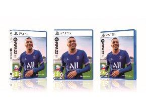 PS5 - FIFA 22