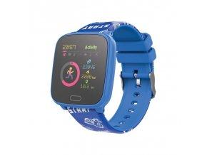 Chytré hodinky Forever IGO JW-100 modré