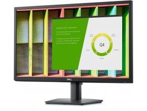 "24"" LCD Dell E2422H IPS 16:9 5ms DP/VGA"