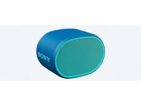 Sony bezdr. reproduktor SRS-XB01 ,BT,modrý