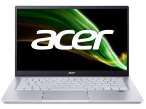 """Acer Swift X - 14""""/R5-5600U/16G/512SSD/RTX3050/W11 modro-stříbrný"""