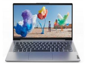 Lenovo IP 5 14''FHD/i7-1165G7/16G/1T/INT/W10H/šedá