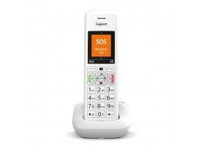 Gigaset E390 White