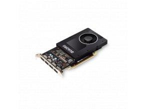 PNY Quadro P2000 5GB (160) 4DP