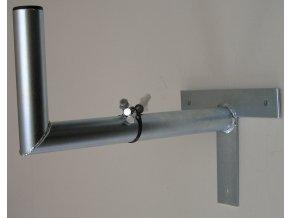 Anténní držák 50cm T (p.4,2 cm)