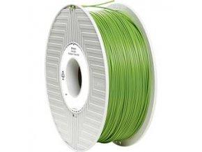 Verbatim PLA struna 1,75 mm, 1kg, zelená