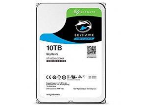 HDD 10TB Seagate SkyHawk AI 256MB SATAIII 5RZ