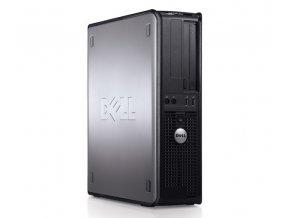 Pc desktop Dell optiplex 780 extra big 10466 459
