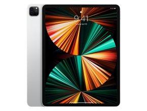"12.9"" M1 iPad Pro Wi-Fi + Cell 128GB - Silver"