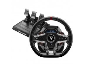Thrustmaster sada volantu a pedálů T248 pro PC / PS4 a PS5