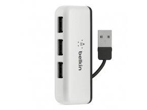BELKIN USB HUB 2.0 4-port Travel
