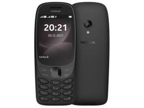 Nokia 6310 Dual SIM Black