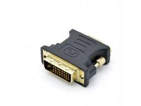 TB Touch Adapter DVI M 24+5 pin - VGA F 15 pin.
