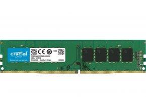 32GB DDR4 2666MHz Crucial CL19